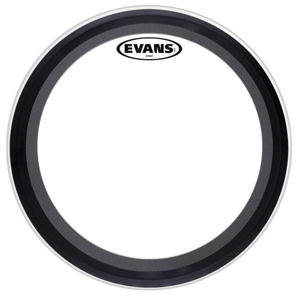 EVANS BD20 EMAD2 CLEAR 20""