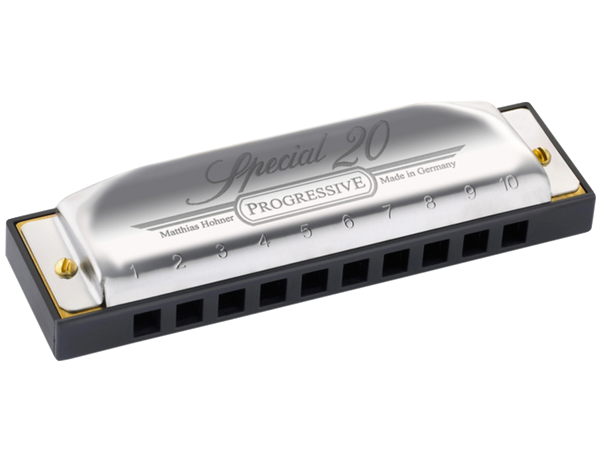 HOHNER SPECIAL20 DO