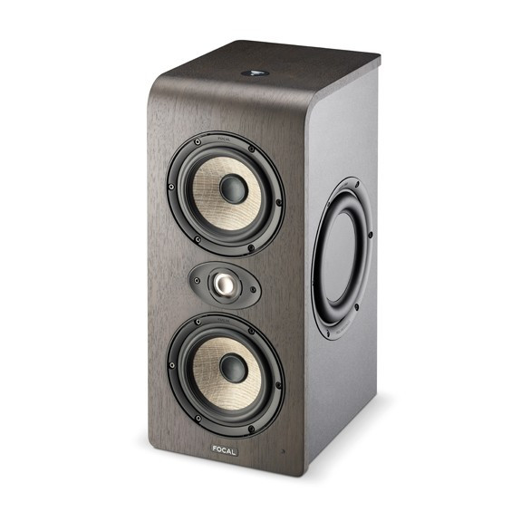 FOCAL SHAPE TWIN (SINGOLA)