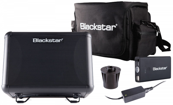 BLACKSTAR SUPER FLY PACK