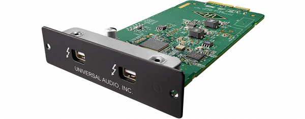 UAD THUNDERBOLT2 OPTION CARD